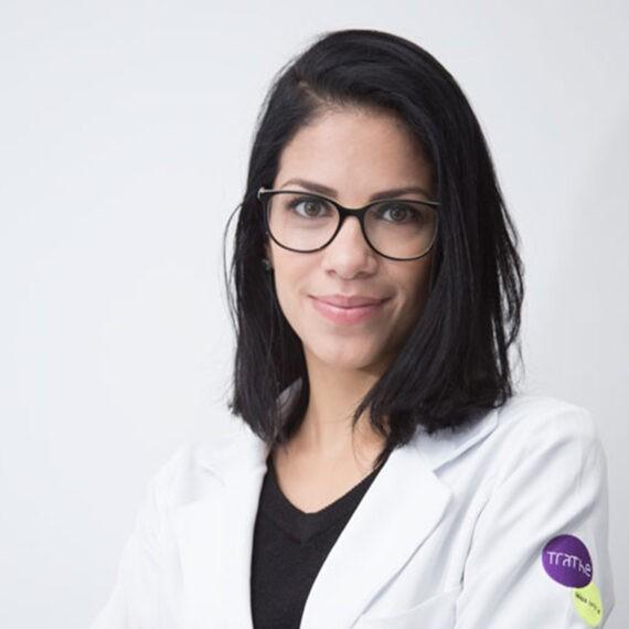 Daisy Caroline da Silva Batista