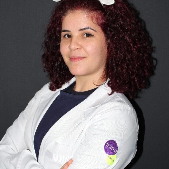 Tatiane Ferreira Mamede