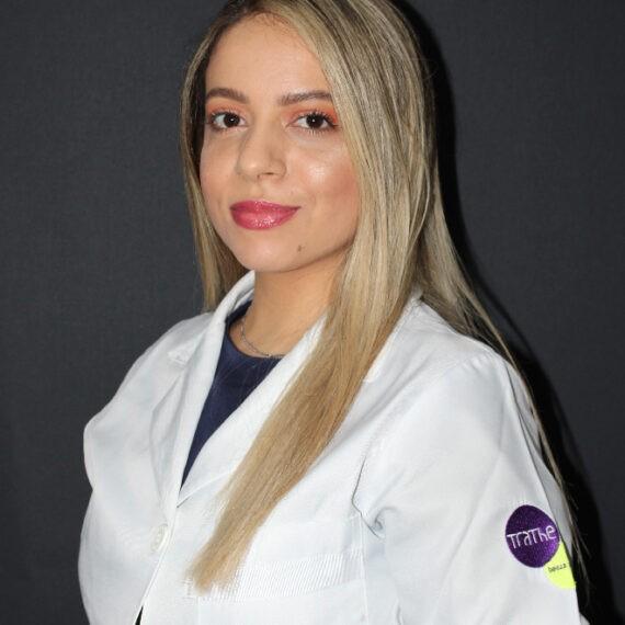 Andréia Araújo Lima