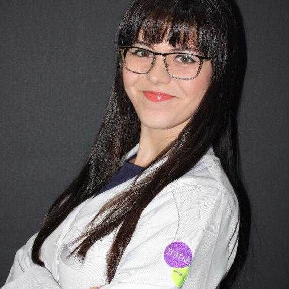 Isabela Munhoz Fratta